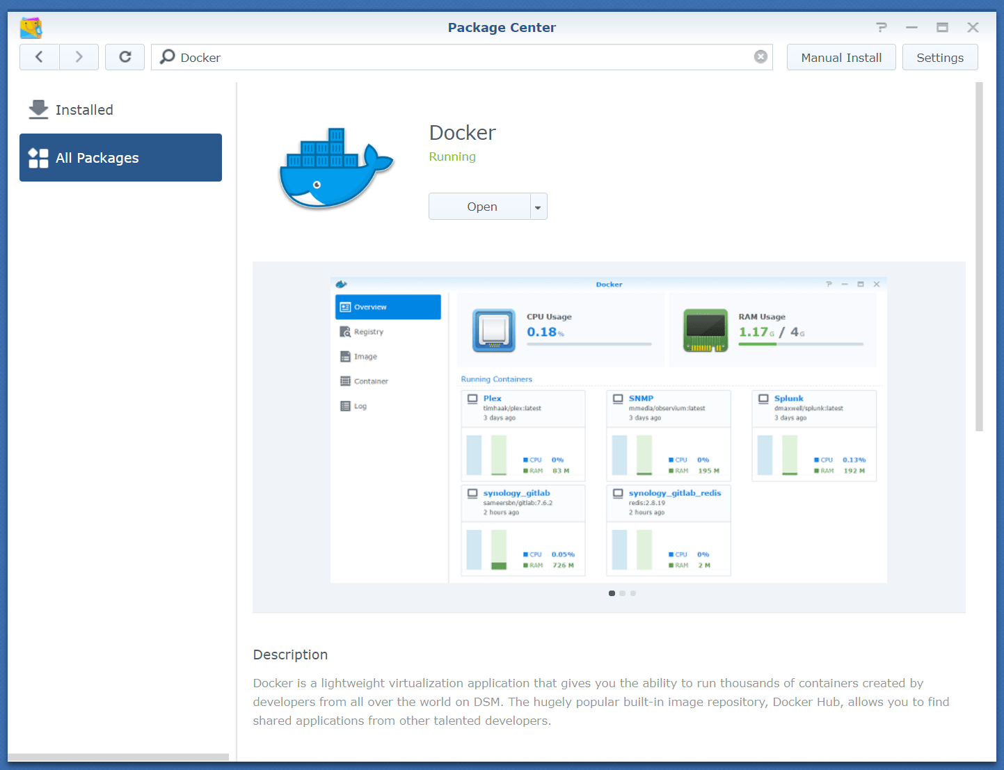Run ActiveMQ in Docker on your Synology - SchwabenCode com